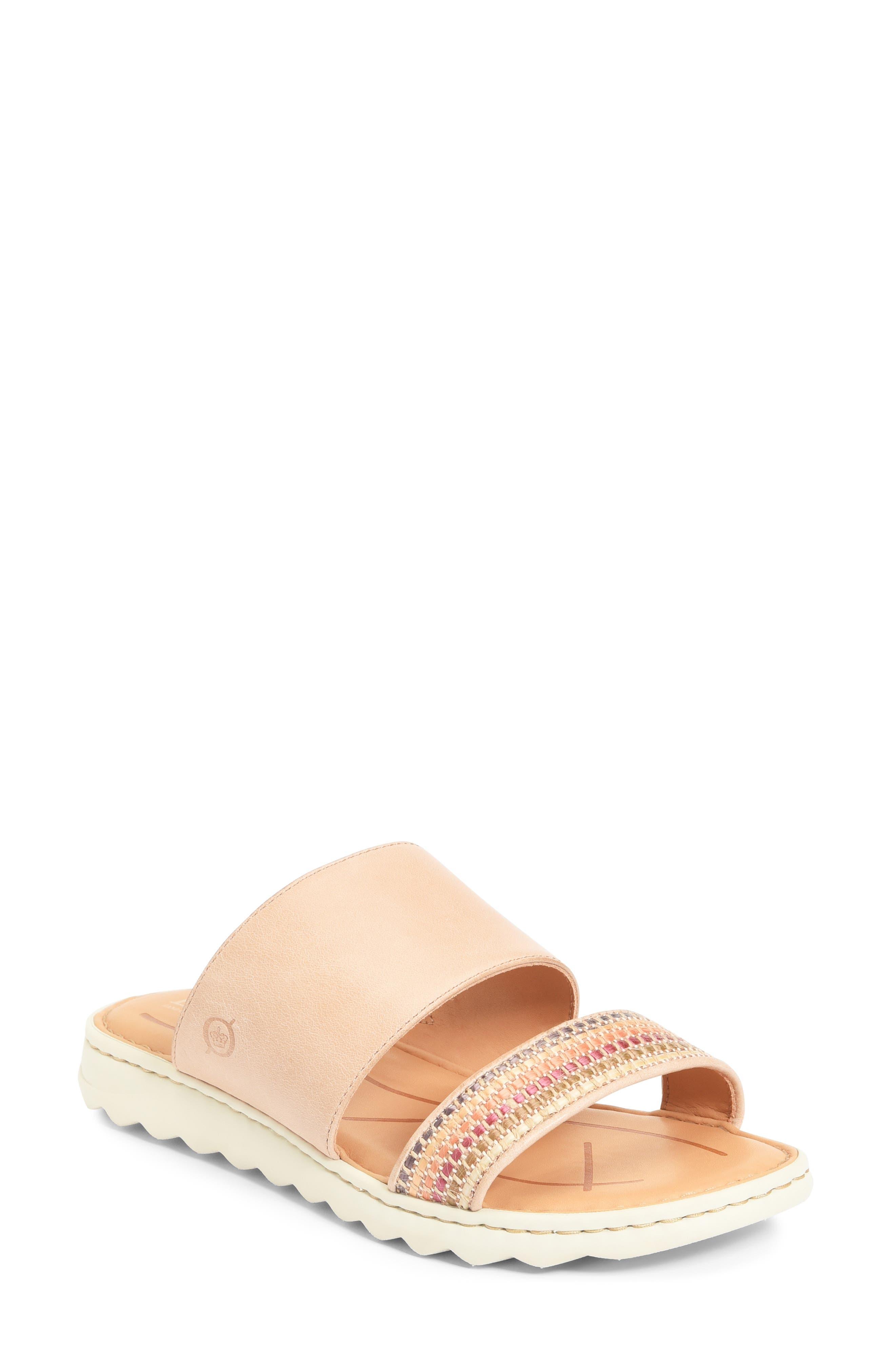 Women's B?rn Shore Slide Sandal
