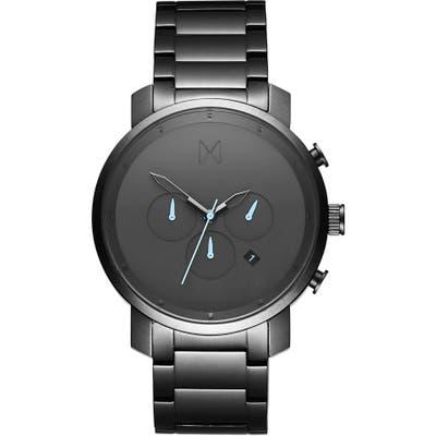 Mvmt Chronograph Bracelet Watch, 45Mm