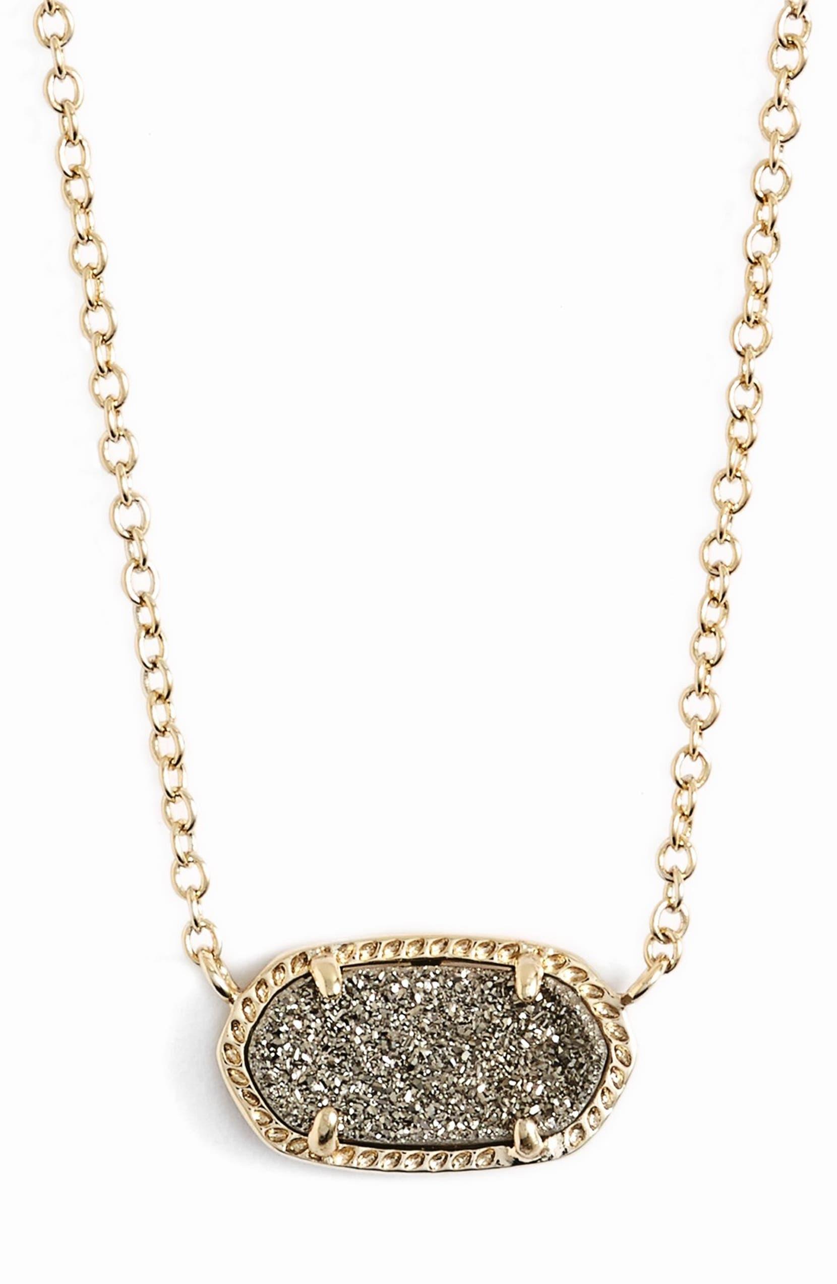 a0c1921954e Elisa Pendant Necklace