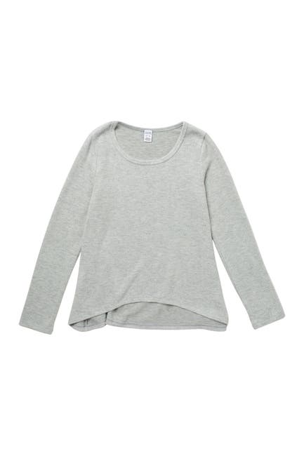 Image of Harper Canyon Long Sleeve Swing T-Shirt