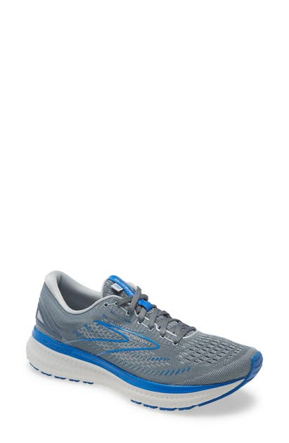 Brooks Activewears GLYCERIN 19 RUNNING SHOE