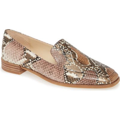 Vince Camuto Brynna Loafer, Brown