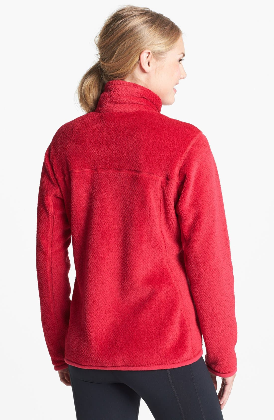 ,                             Re-Tool Snap-T<sup>®</sup> Fleece Pullover,                             Alternate thumbnail 186, color,                             650