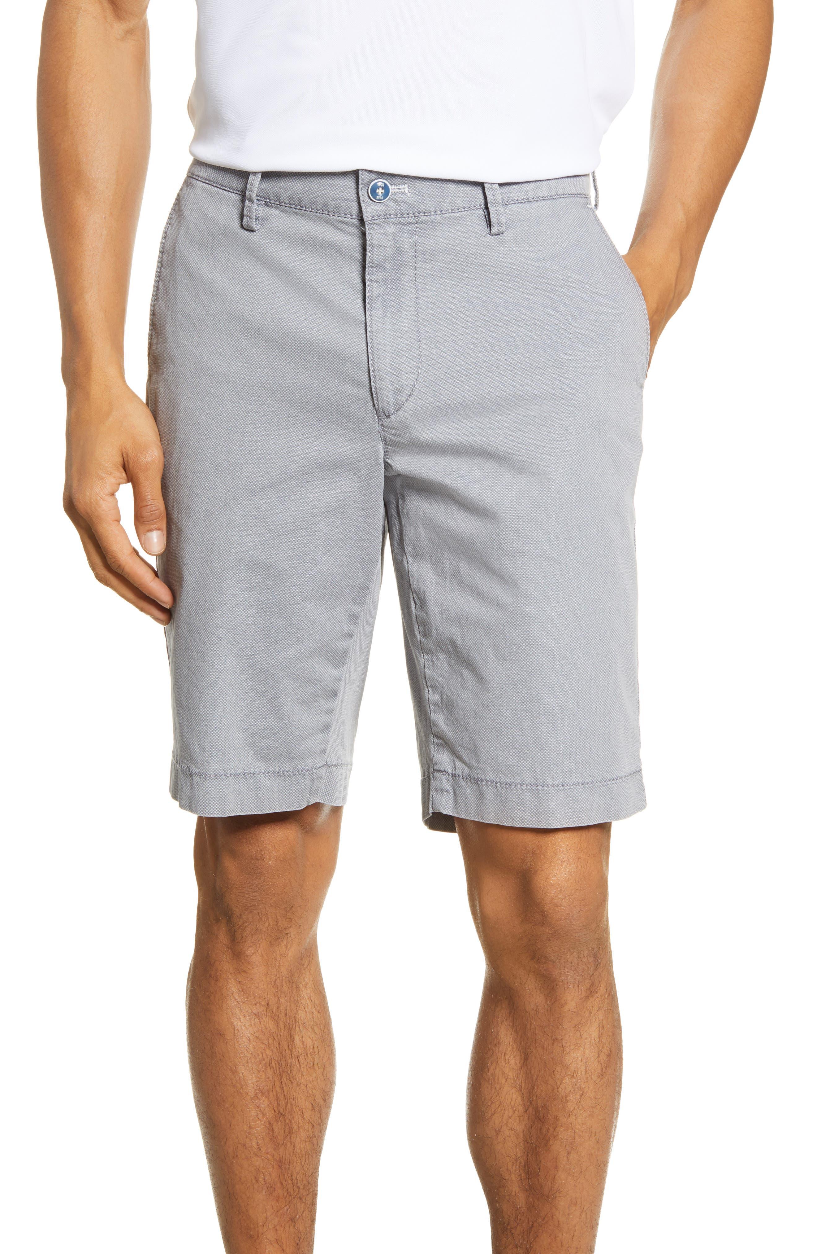 Belleville Diamond Weave Shorts