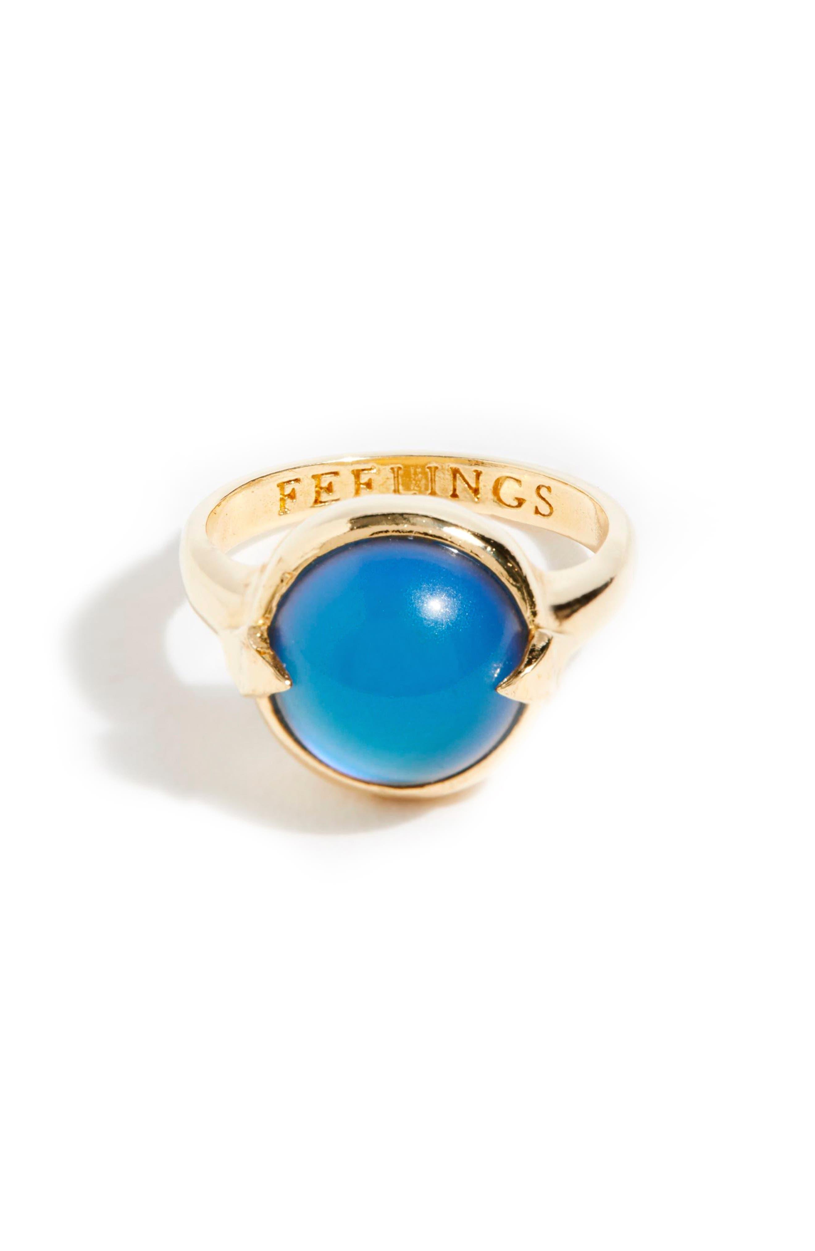 Feelings Ring
