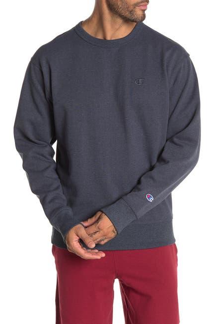 Image of Champion Power Blend Fleece Sweatshirt