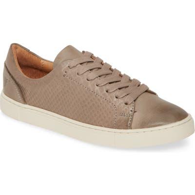 Frye Ivy Sneaker, Grey