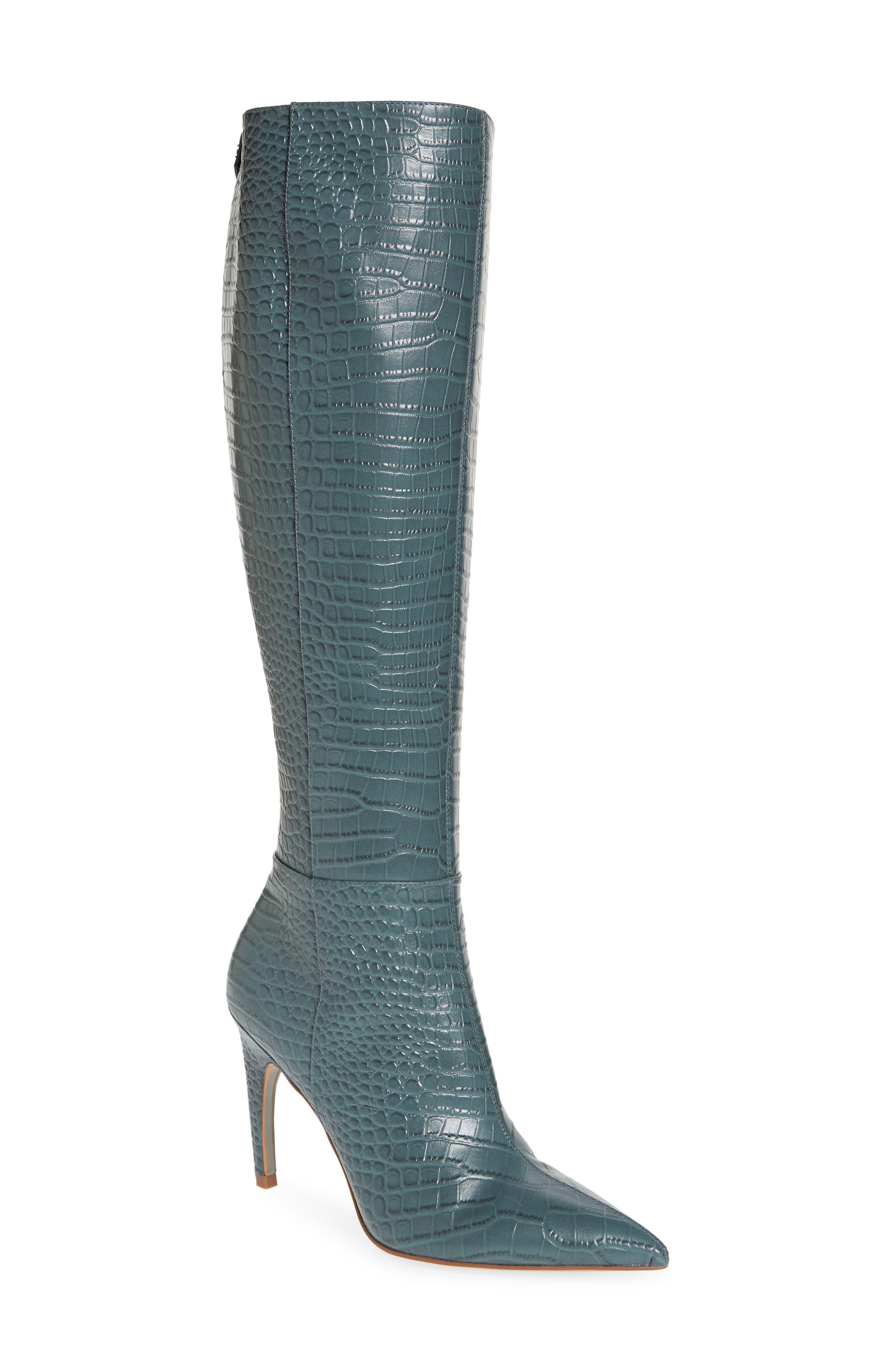 Sam Edelman Fraya Knee High Boot (Women)