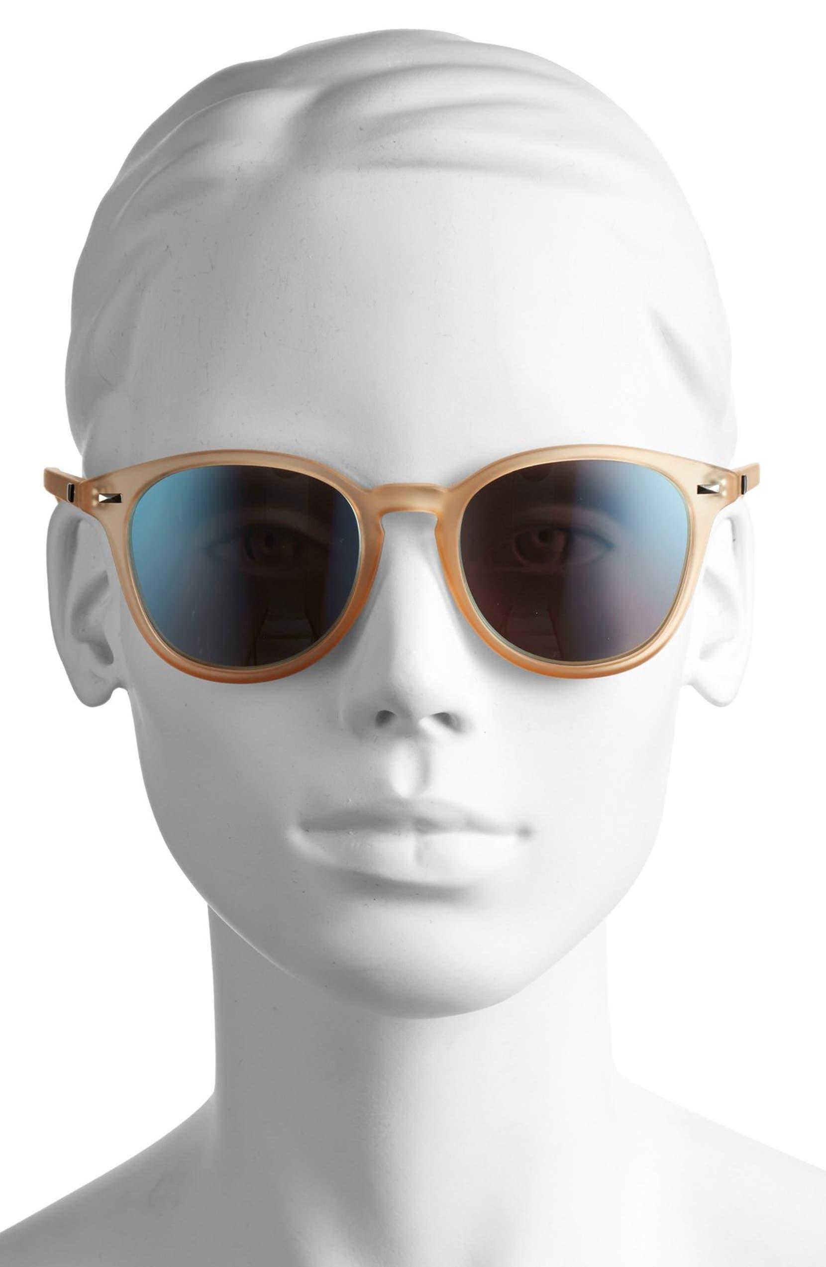 28fd3ca0f9 Le Specs Bandwagon 51mm Sunglasses
