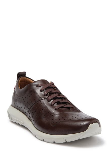 Image of Marc Joseph New York Grand Central Leather Sneaker