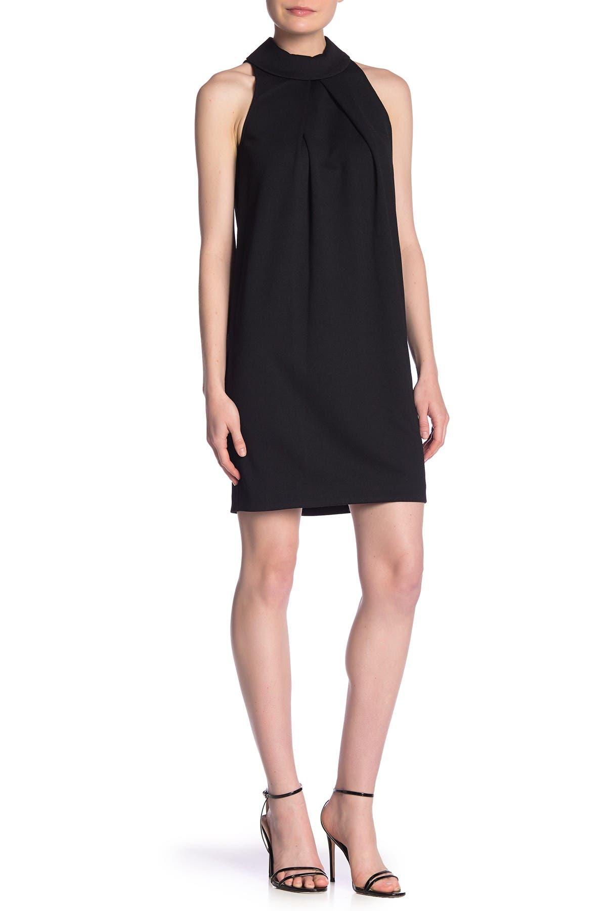 Image of trina Trina Turk Straight Up Sleeveless Shift Dress