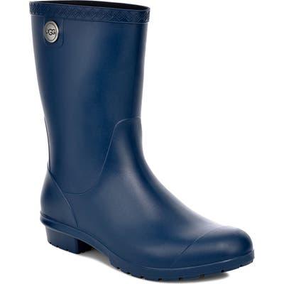 Ugg Sienna Rain Boot, Blue