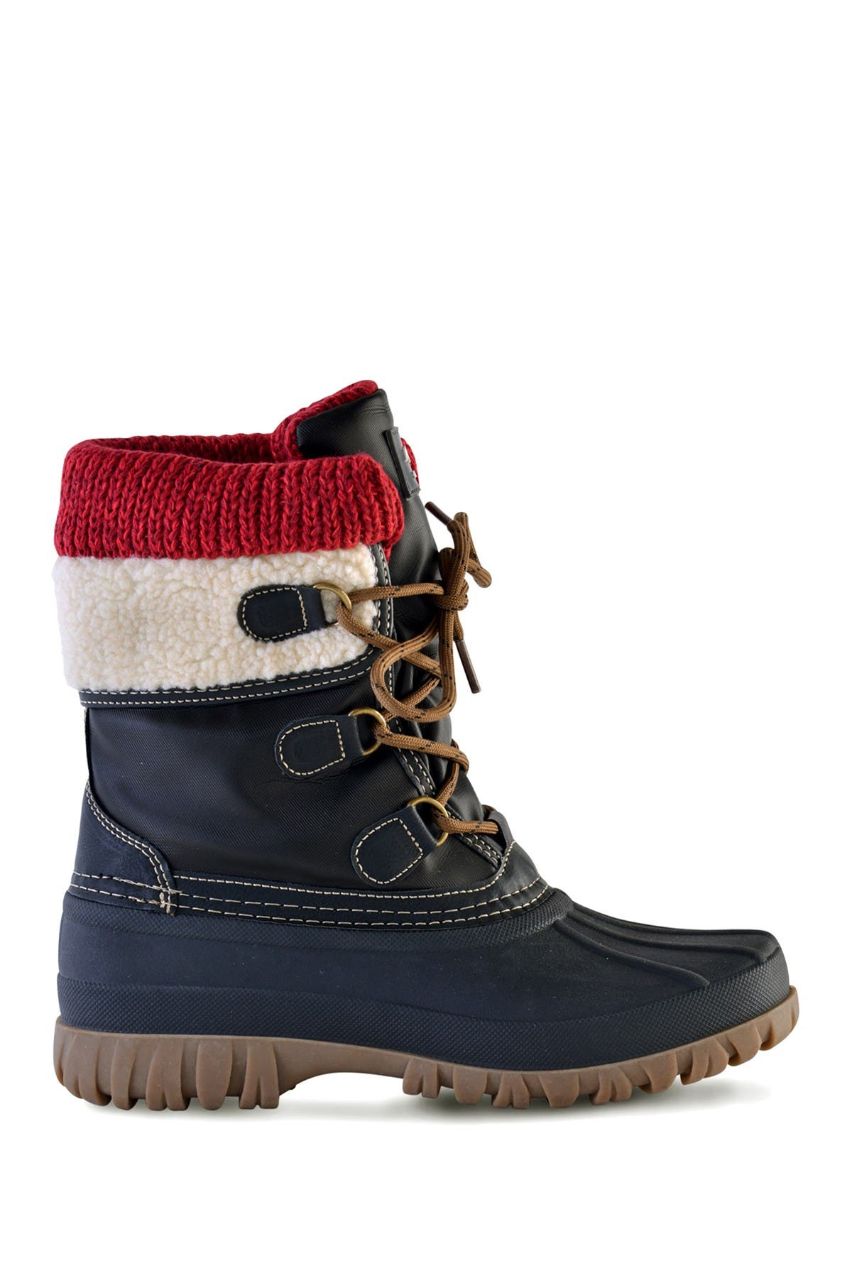 Image of Cougar Cove Faux Shearling Snow Boot