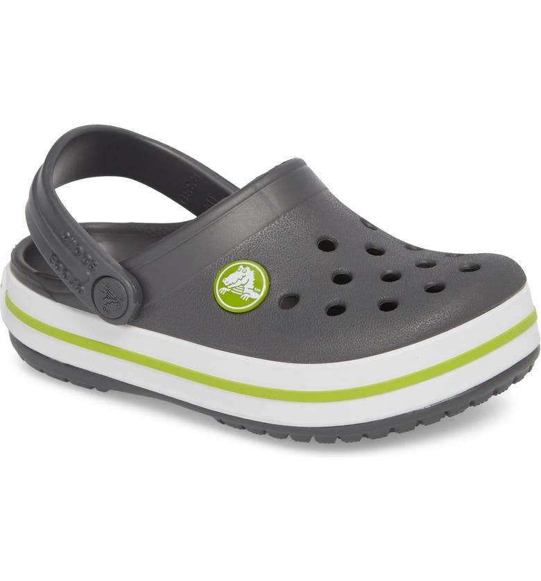 CROCS<SUP>™</SUP> Crocband Clog, Main, color, 091