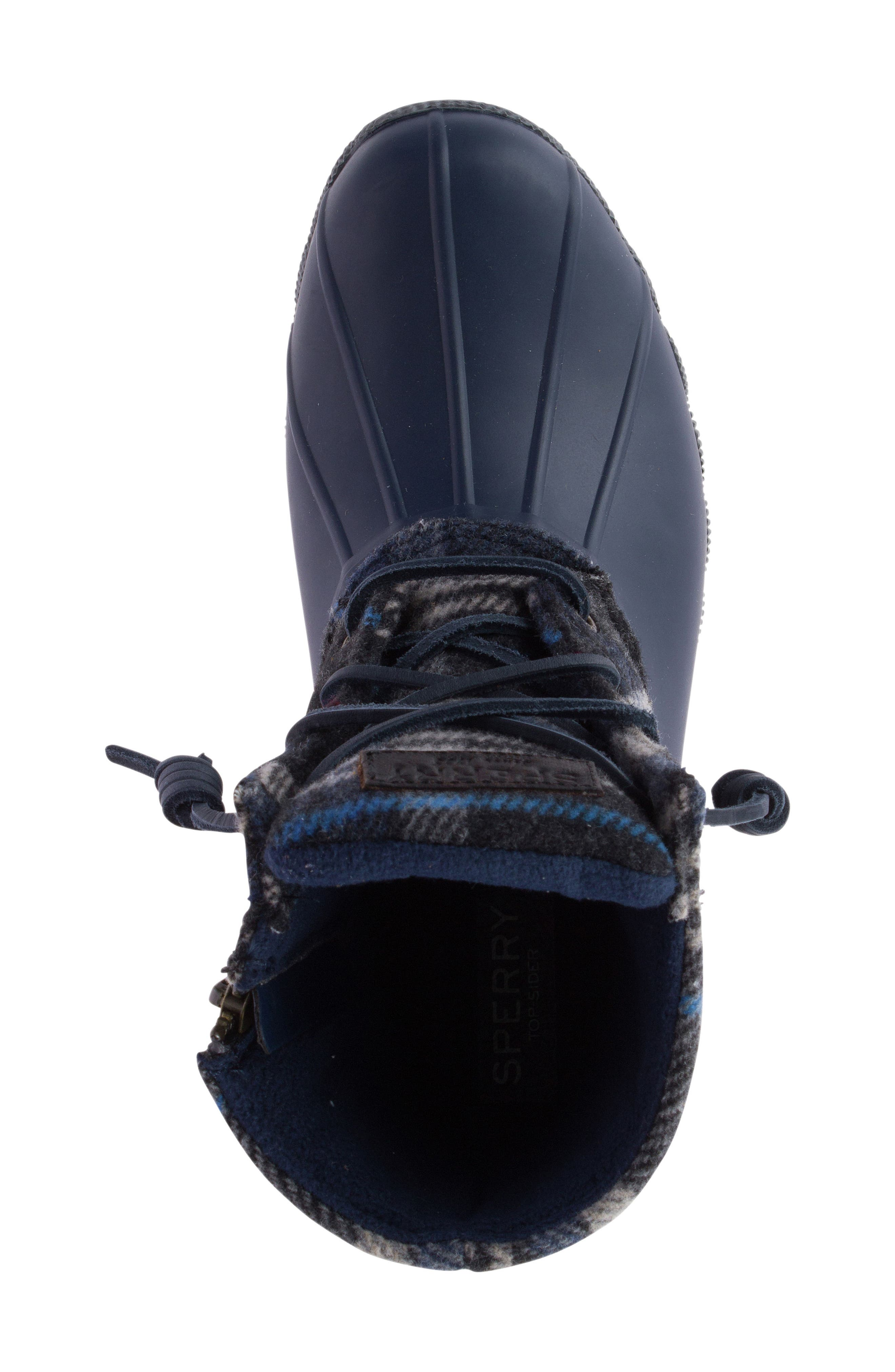 ,                             Saltwater Duck Boot,                             Alternate thumbnail 11, color,                             400