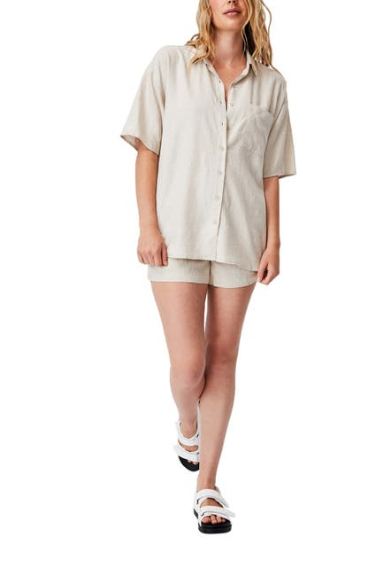 Image of Cotton On Dad Short Sleeve Shirt