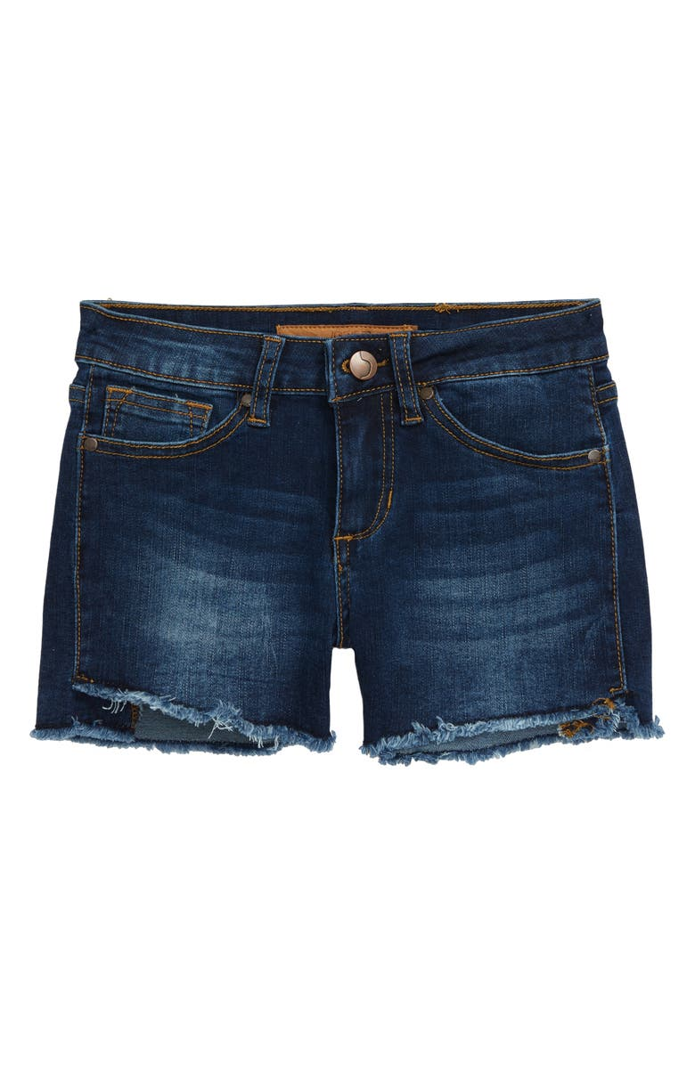 JOE'S The Markie Shorts, Main, color, DRI-DARK INDIGO