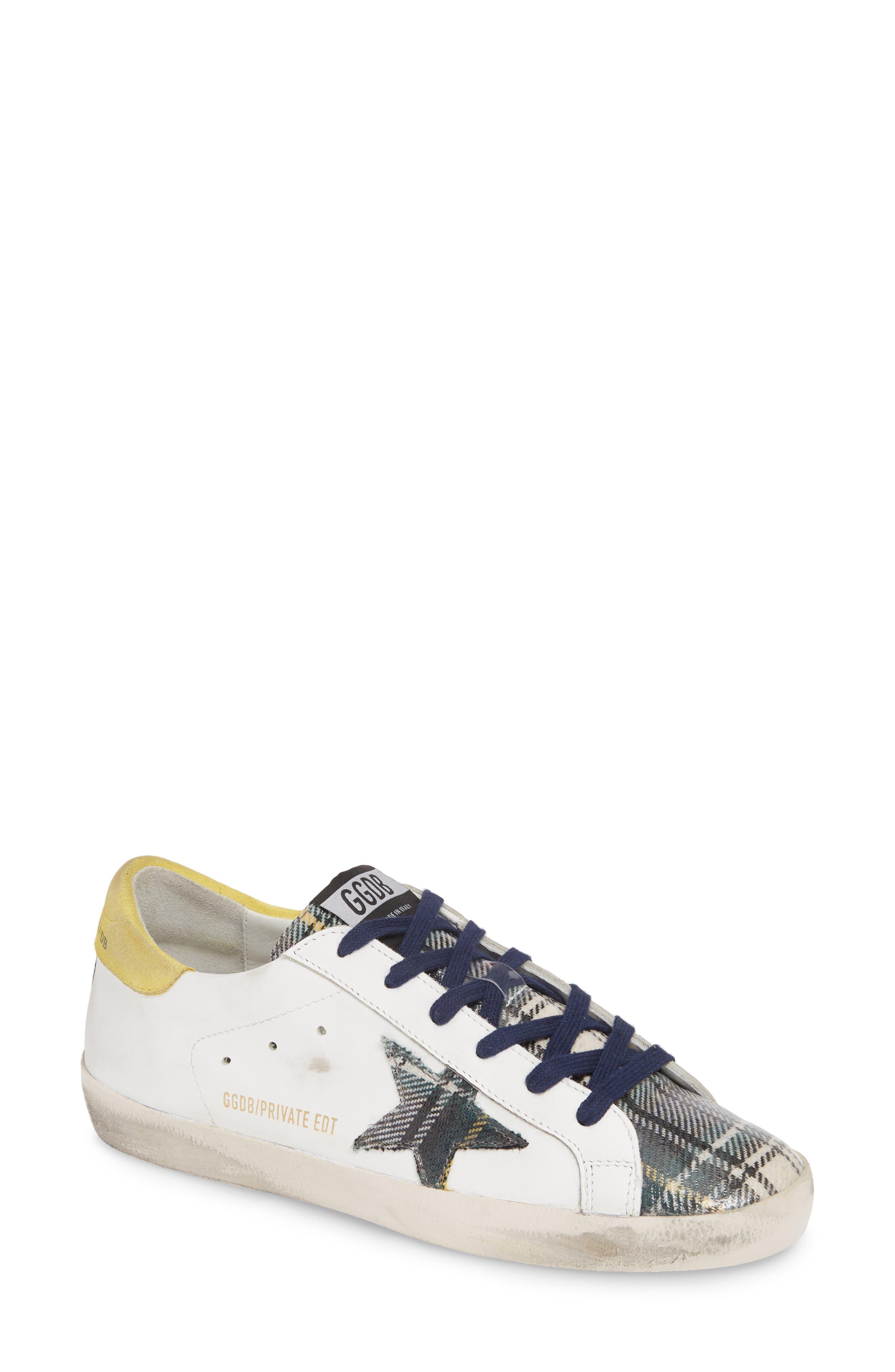 Golden Goose Superstar Sneaker (Women