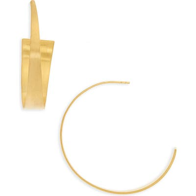 Dean Davidson Bossa Hoop Earrings