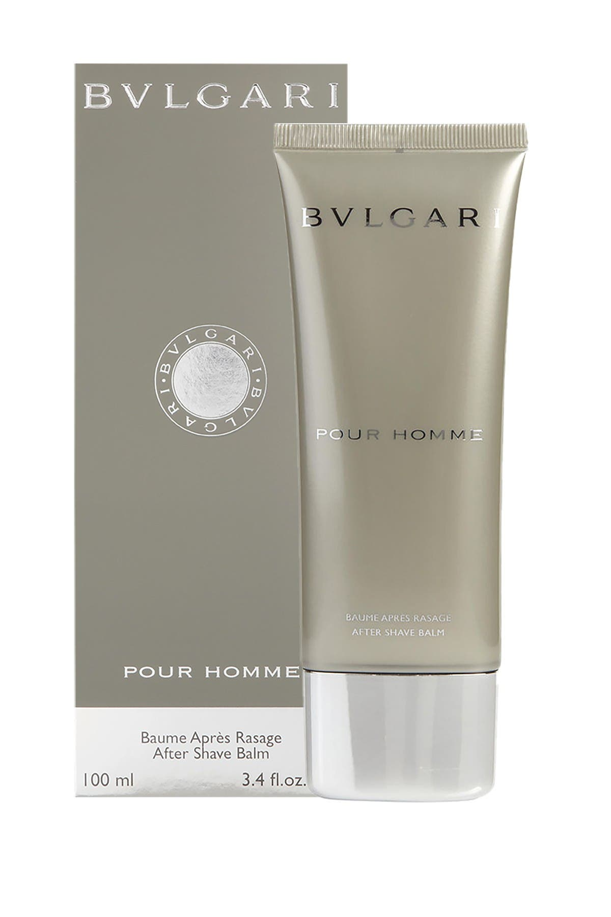 Image of Bvlgari Pour Homme After Shave Balm