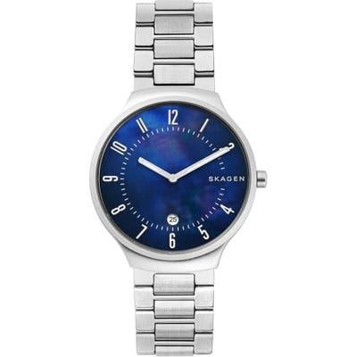 Skagen Grenen Bracelet Strap Watch,