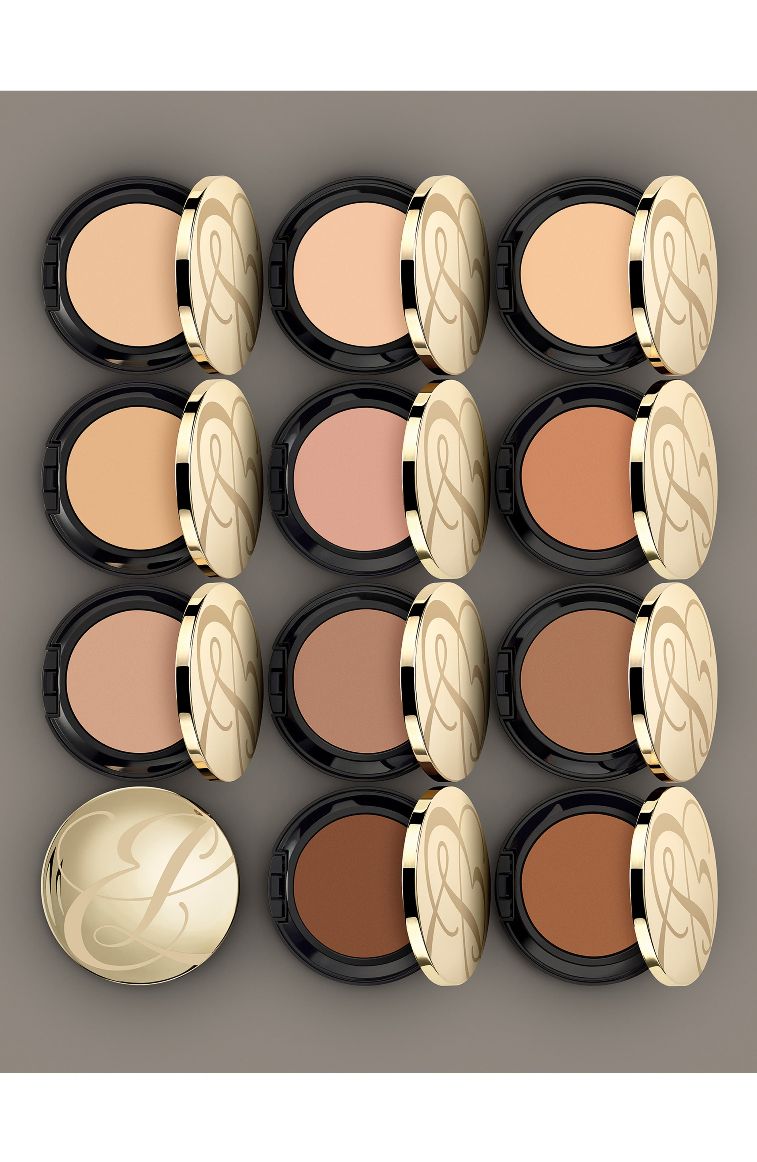,                             Double Wear Stay In Place Matte Powder Foundation,                             Alternate thumbnail 5, color,                             4N2 SPICED SAND