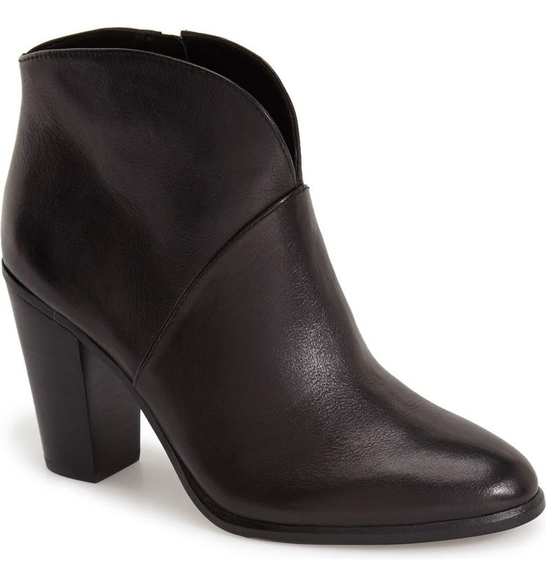 VINCE CAMUTO 'Franell' Western Bootie, Main, color, 002
