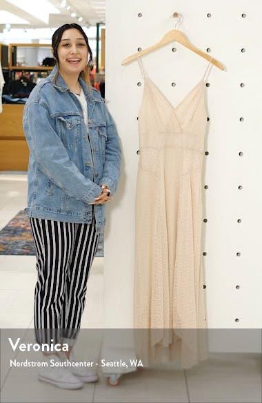 Lyric Sleeveless Maxi Dress, sales video thumbnail