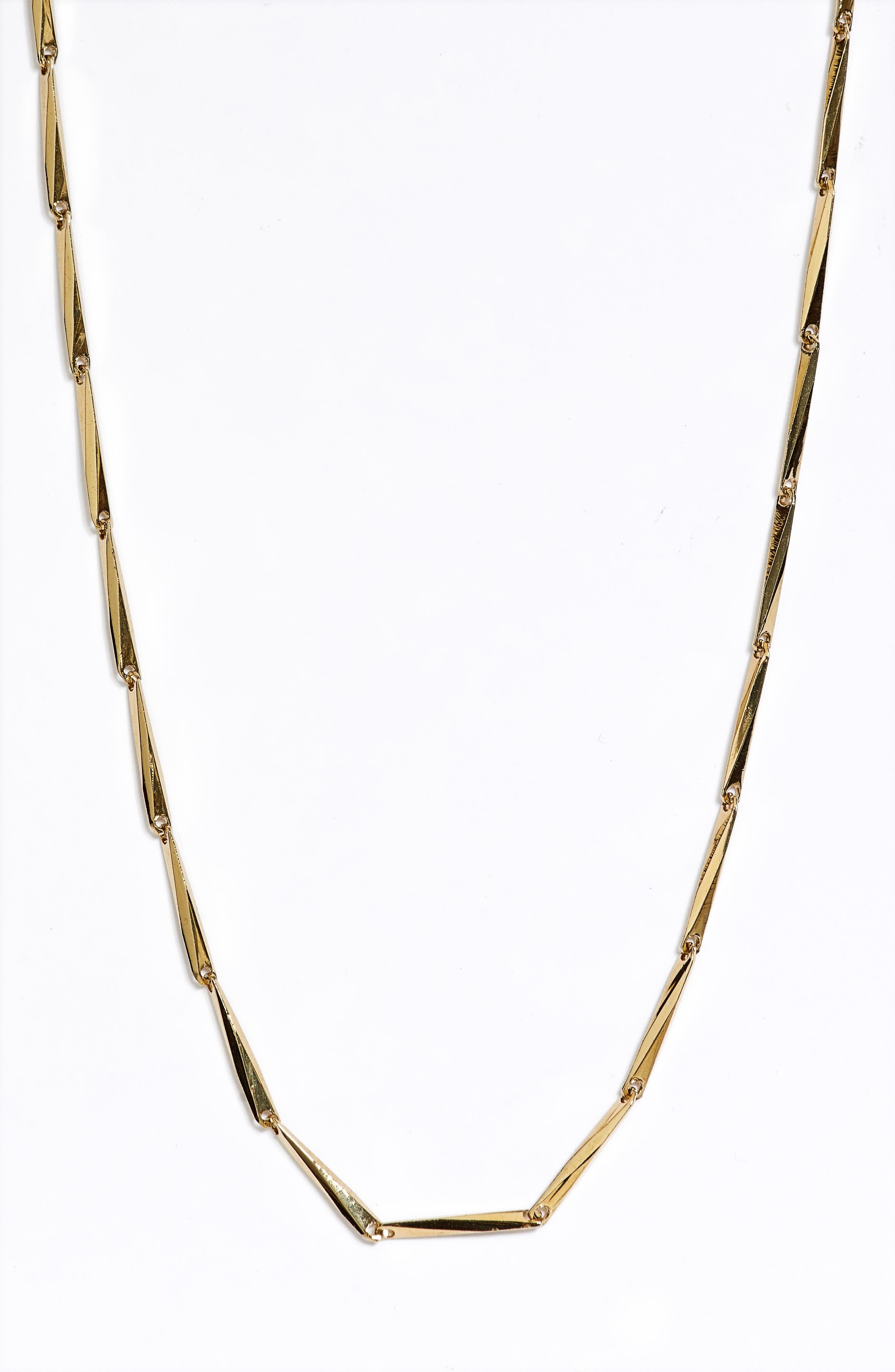 Sunbeam Choker Necklace
