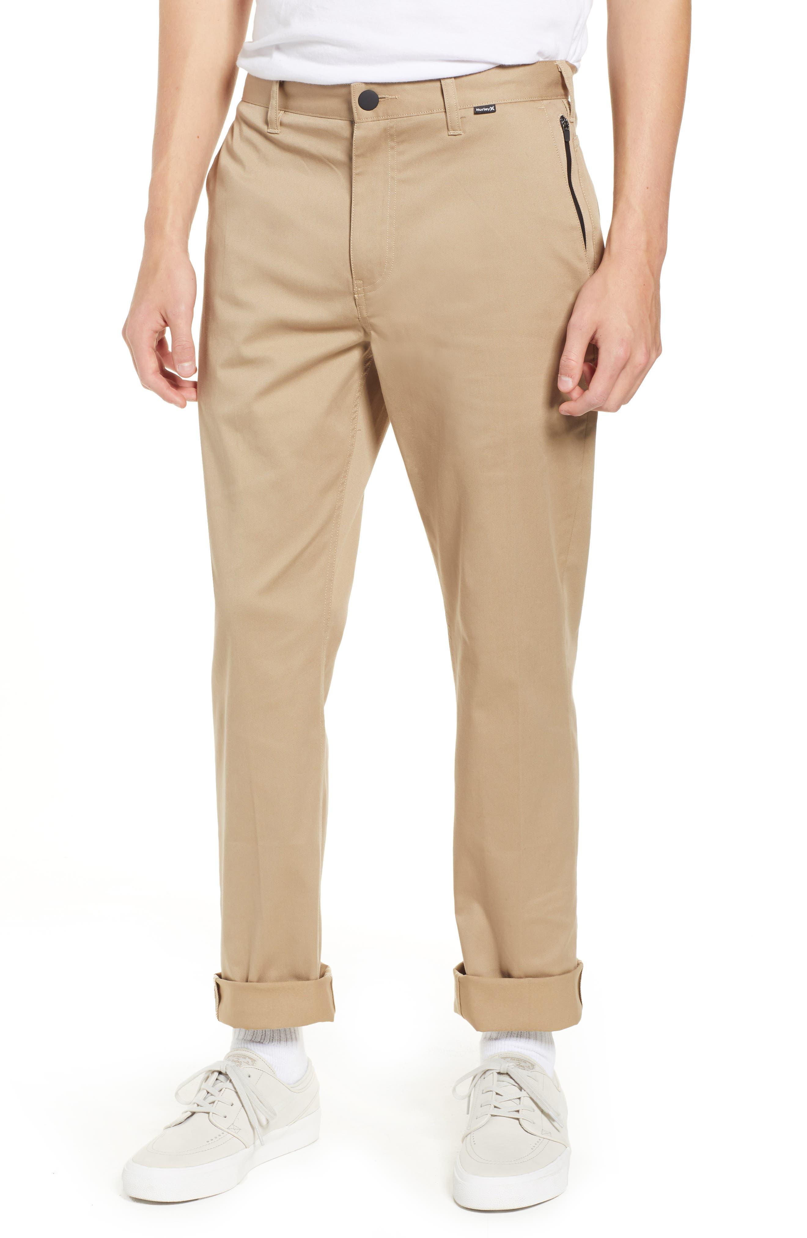 Men's Hurley Dri-Fit Pants