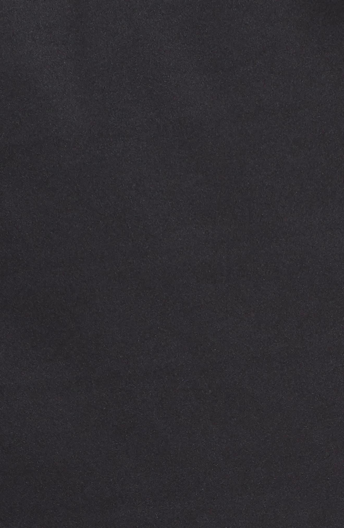 ,                             Therma Sphere Training Pants,                             Alternate thumbnail 6, color,                             BLACK/ ANTHRACITE/ HEMATITE
