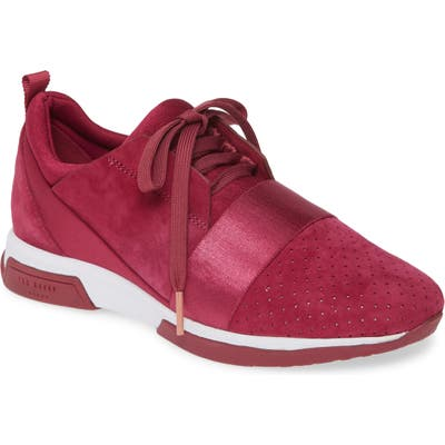 Ted Baker London Cepas Sneaker- Purple