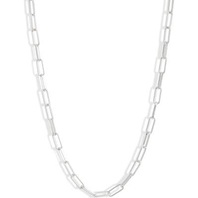Gorjana Parker Link Collar Necklace