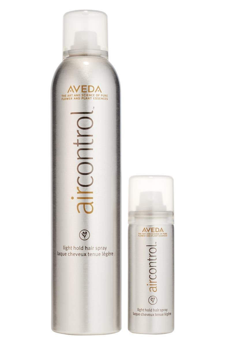 AVEDA air control<sup>™</sup> Hair Spray Set, Main, color, NO COLOR