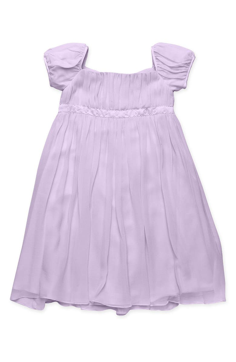 US ANGELS 'Renaissance' Chiffon Dress, Main, color, 538