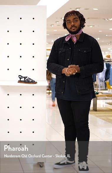Andora Strappy Sandal, sales video thumbnail