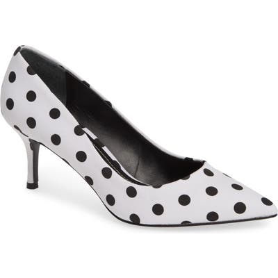 Charles By Charles David Addie Pump- Black