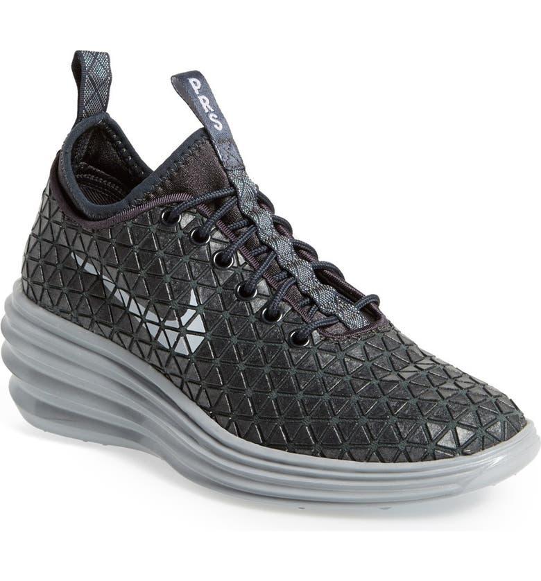 online retailer d5373 20c54  Lunar Elite - Sky Hi  Wedge Sneaker, Main, color, ...