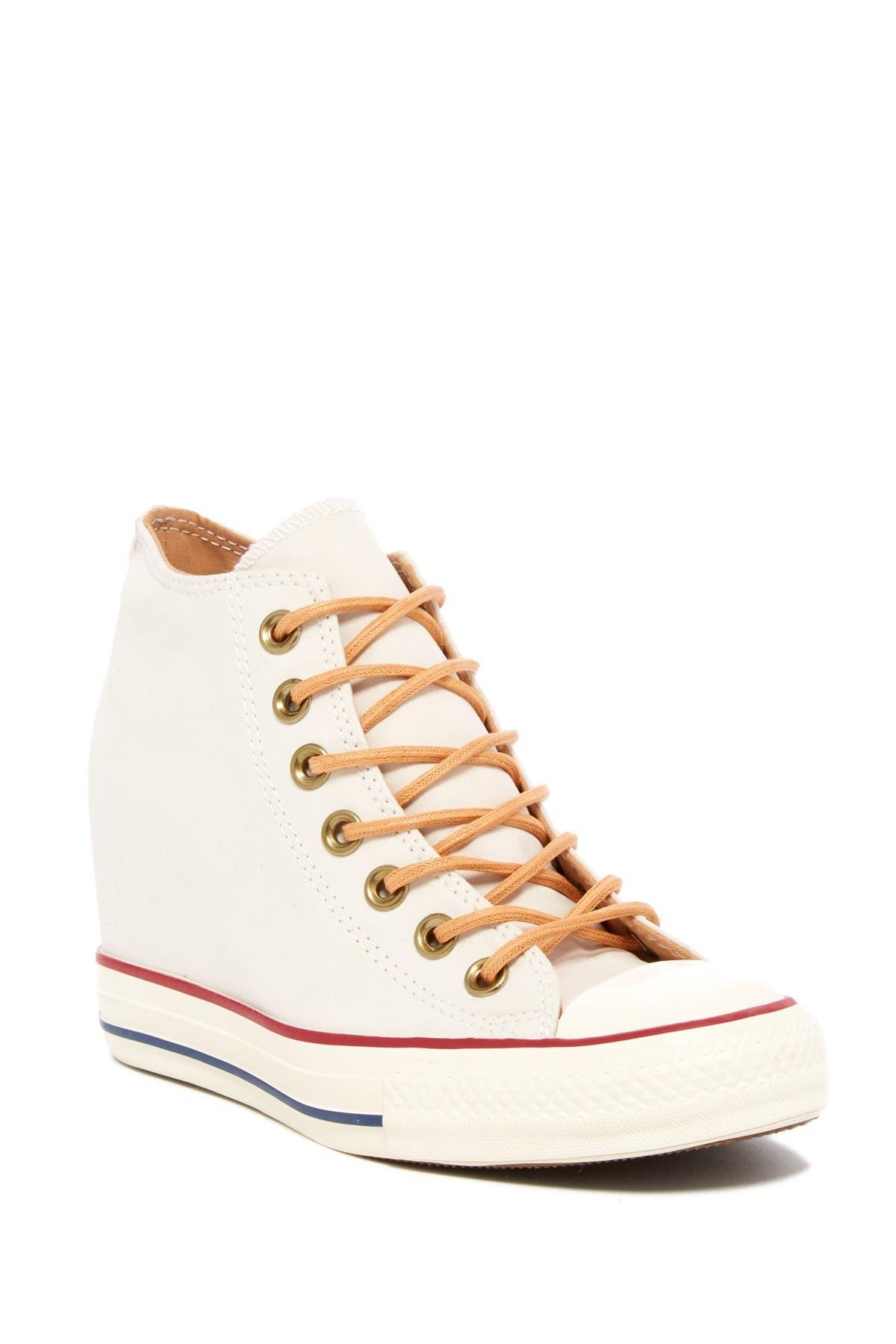 Star Lux Wedge Sneakers | Nordstrom Rack