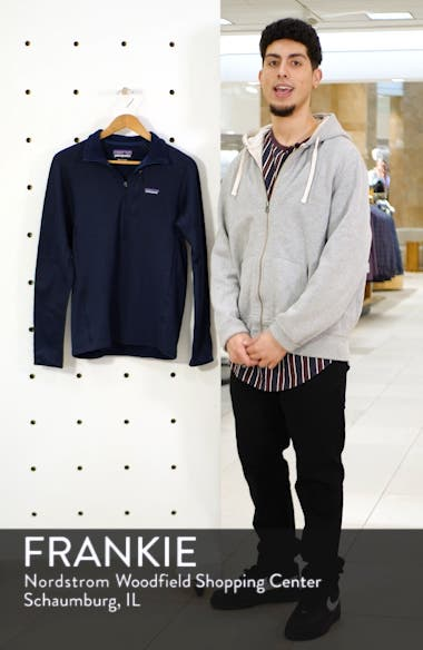 R1<sup>®</sup> Quarter Zip Pullover, sales video thumbnail