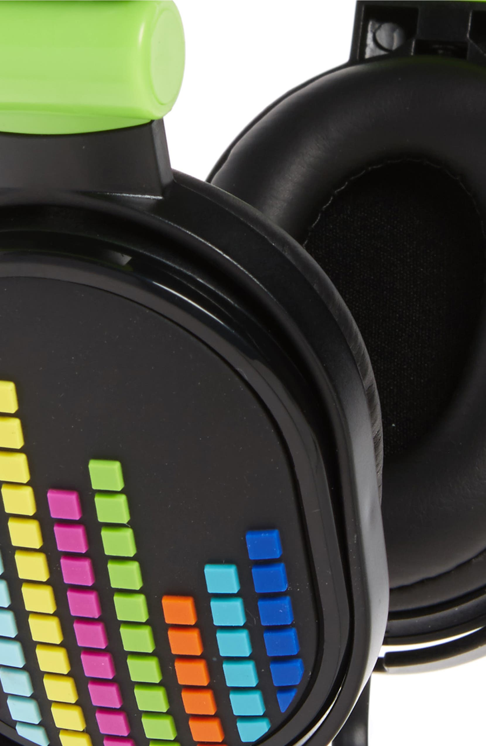 Popper Headphones