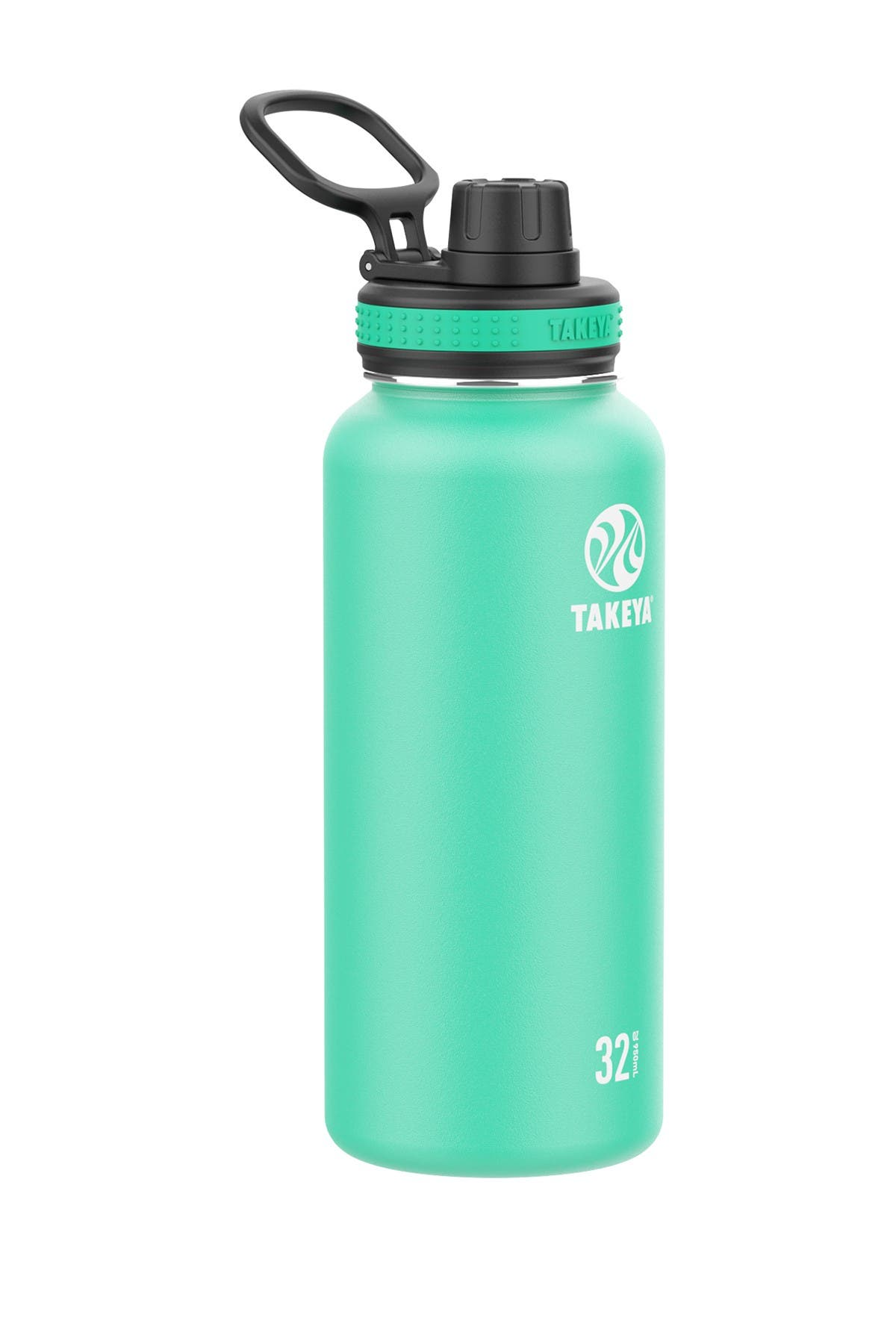 Image of Takeya Soft Grass 32 oz. Sports Bottle