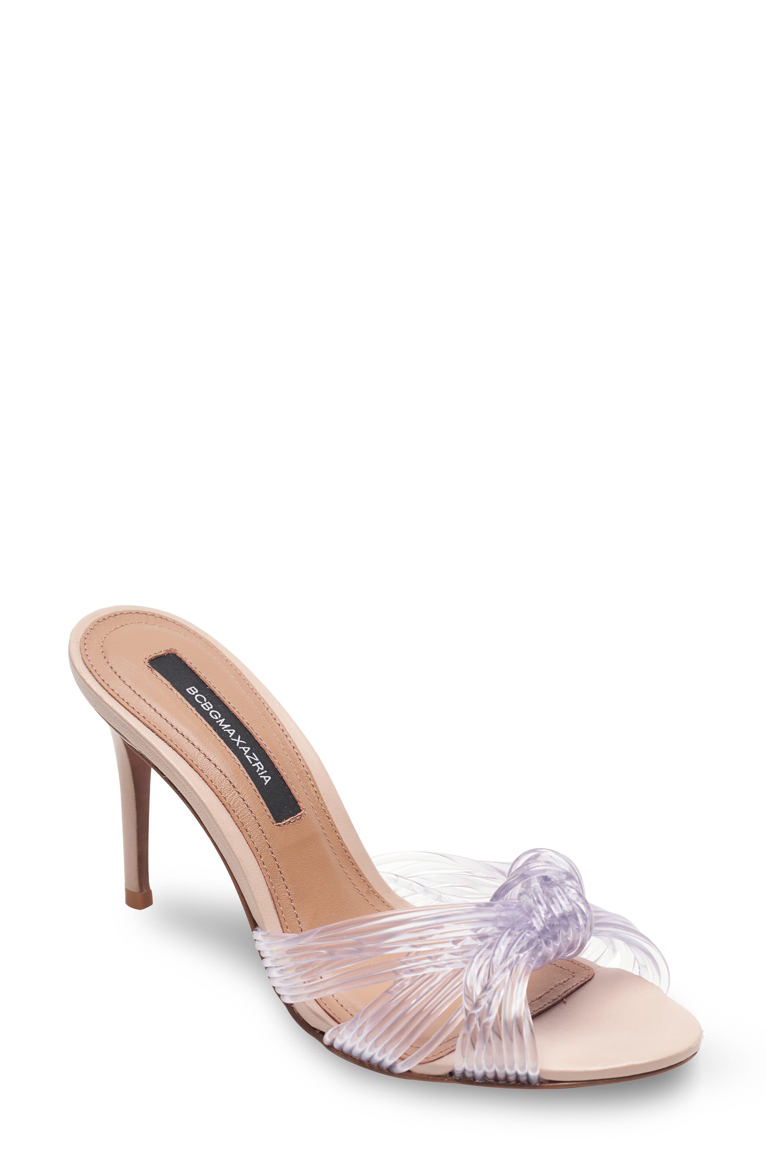Delilah Slide Sandal