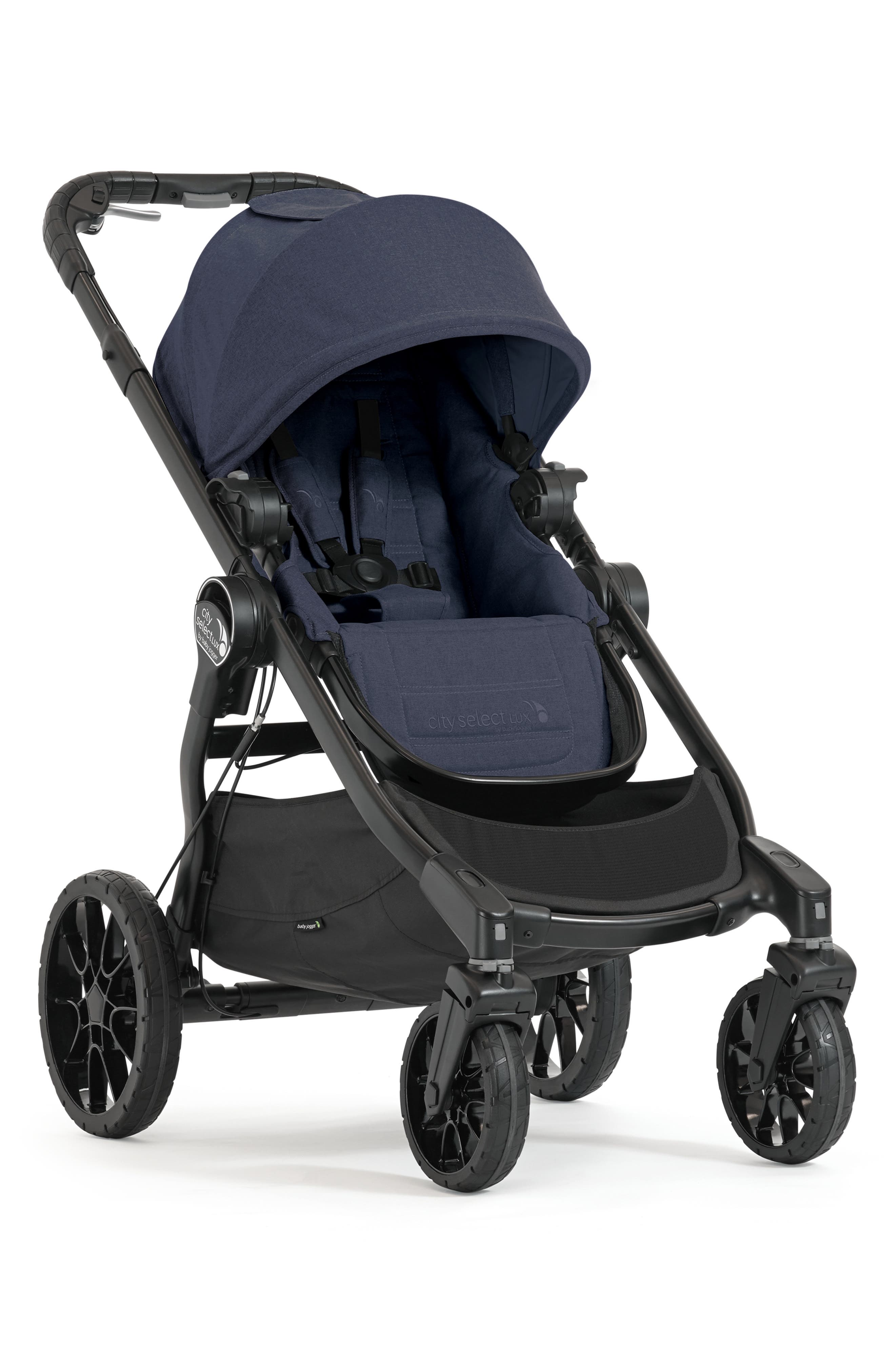Infant Baby Jogger City Select Lux 2017 Stroller Size One Size  Blue