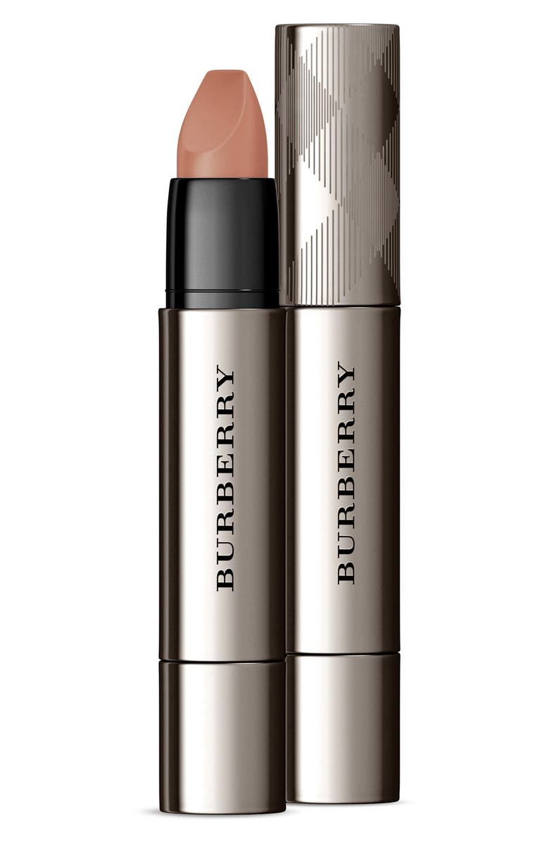 BURBERRY Beauty Full Kisses Lipstick, Main, color, NO. 505 NUDE