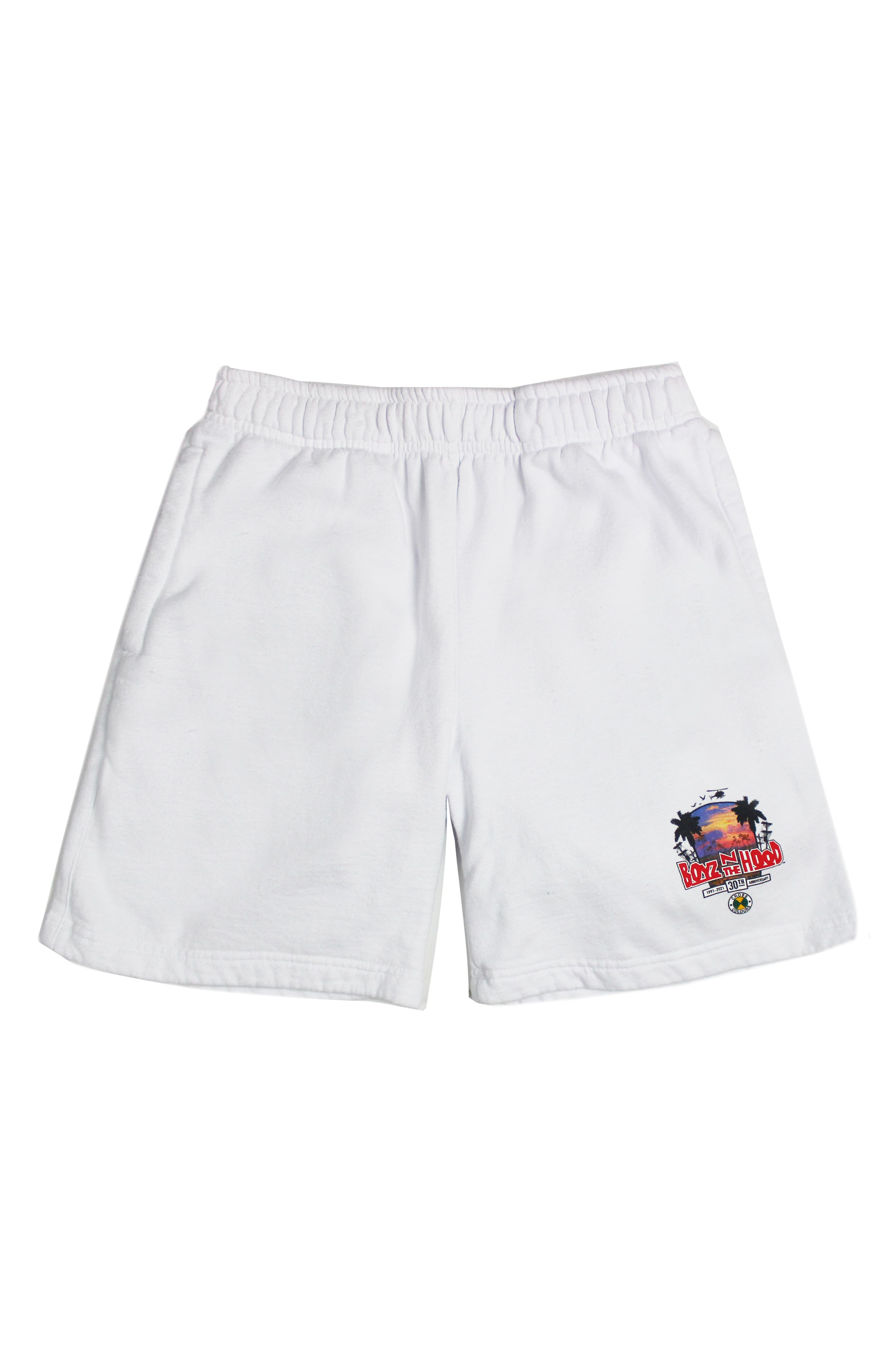 Boyz N The Hood Palm Street Shorts