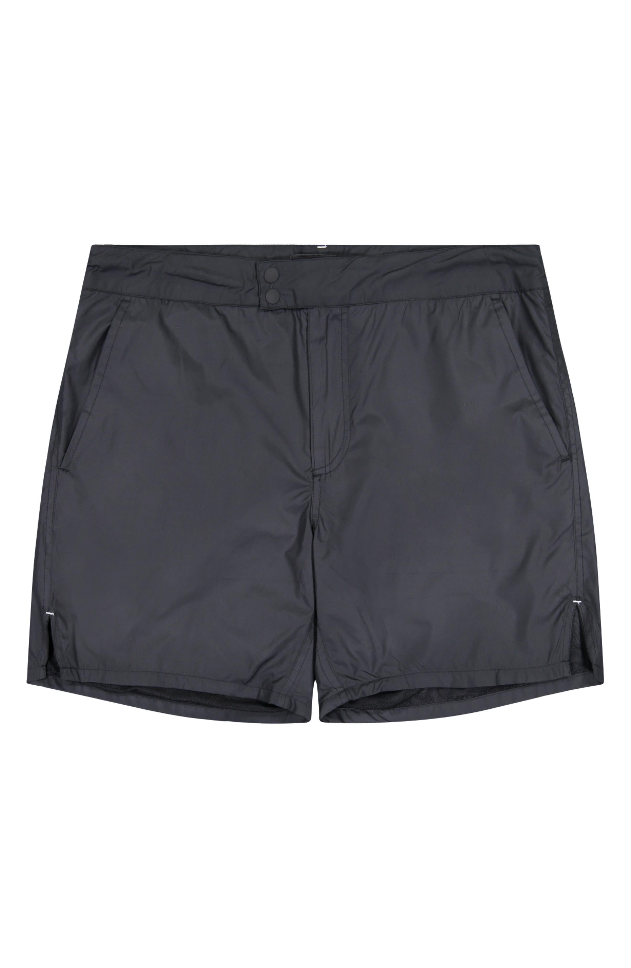 Tailored Men's Swim Trunks
