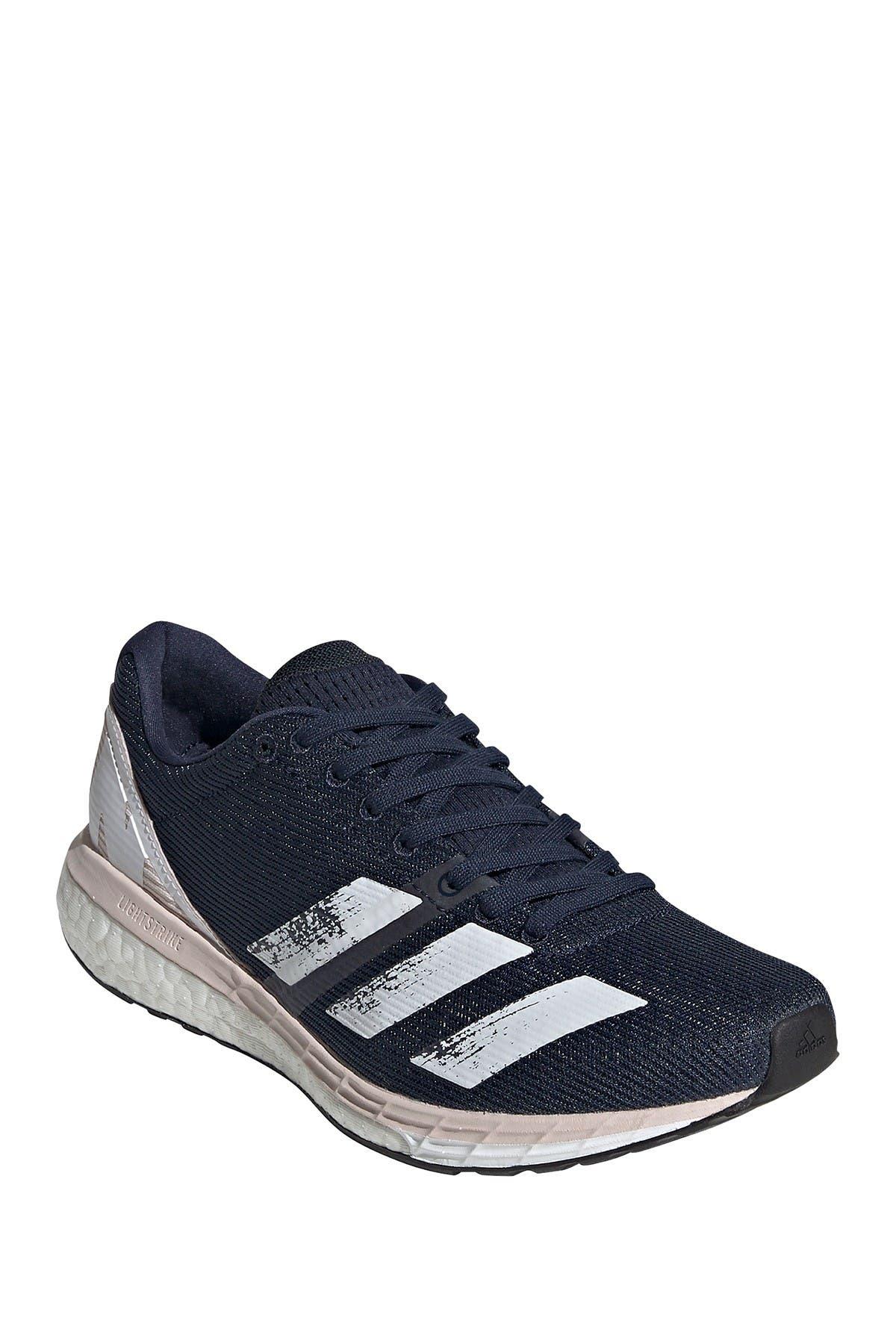 Image of adidas Adizero Boston 8 Sneaker