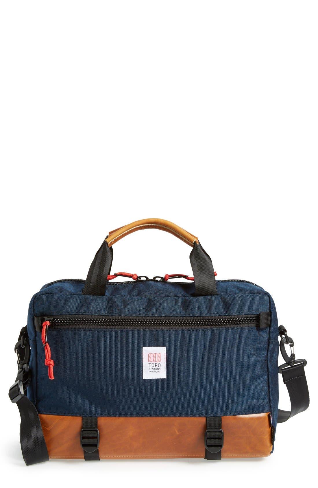 ,                             'Commuter' Briefcase,                             Main thumbnail 22, color,                             400