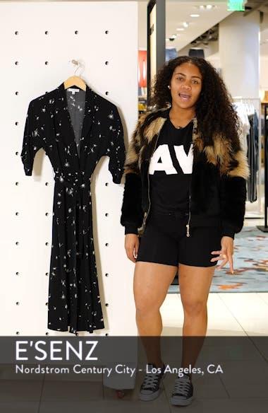 Anitone Wrap Dress, sales video thumbnail